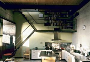Thiết kế nội thất thông minh cho nhà nhỏ hẹp (Phần 1)
