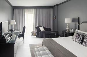 Thiết kế nội thất đơn giản và sang trọng.(Phần 1)