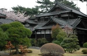 Vẻ đẹp bình yên nhà truyền thống của người Nhật (phần cuối)