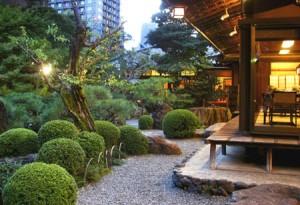 Vẻ đẹp bình yên nhà truyền thống của người Nhật (phần 1)
