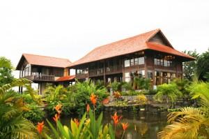 Ngôi nhà lãng mạn của Huỳnh Bích Phương