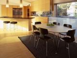 Những điều cần tránh trong thiết kế phòng ăn phù hợp phong thủy