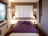 Những thiết kế đơn giản cho nội thất phòng ngủ nhỏ