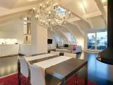 Những thiết kế nội thất phòng ăn trẻ trung và hiện đại