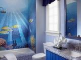 Những ý tưởng trang trí phòng tắm đáng yêu cho bé