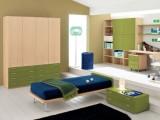Thiết kế nội thất cho phòng trẻ em năm 2013