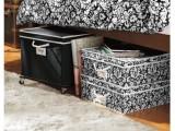 Thiết kế nội thất thông minh cho nhà có diện tích nhỏ (Phần 2)