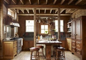 Những sai lầm thường mắc phải khi thiết kế nhà bếp