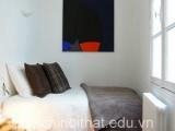 Bài trí nội thất cho từng không gian phòng ngủ nhỏ