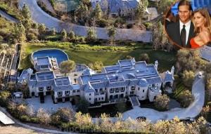 Biệt thự 20 triệu USD của siêu mẫu giàu nhất thế giới Gisele Bundchen