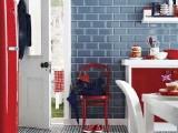 Nội thất phòng bếp: màu sắc đẹp