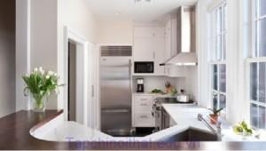 Khám phá bí quyết để có một căn bếp hiện đại