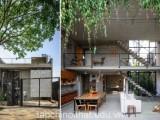 Không gian xanh cho ngôi nhà thêm đẹp
