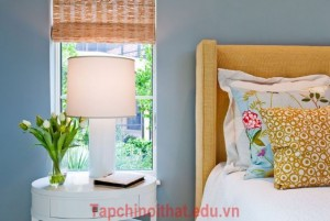Ý tưởng trang trí nội thất phòng ngủ đẹp
