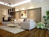 Nội thất phòng khách đẹp cho nhà phố
