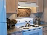 Phương pháp thiết kế tủ bếp khoa học (phần một)