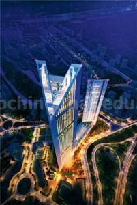 Kiến trúc nhà xanh xu hướng của thời đại
