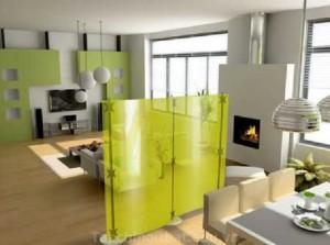 Thiết kế nội thất đa năng – Giải pháp mới cho căn hộ nhỏ(Phần 2)