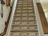 Trang trí cầu thang cho ngôi nhà thêm nổi bật hơn