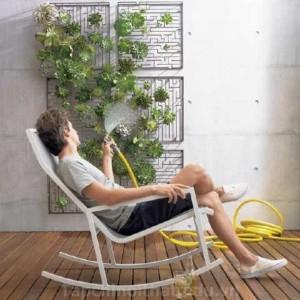 Mang cả thiên nhiên vào ngôi nhà bạn làm cho trở nên ấm áp hơn