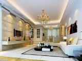 Nội thất phòng khách đẹp khi trang trí