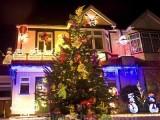 Trang trí nhà cho Giáng Sinh an lành