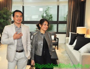 Ngắm căn hộ cao cấp của diễn viên Chi Bảo tại Hà Nội