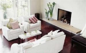 Lựa chọn màu sắc cho nội thất điều hòa âm dương