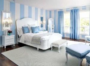 Lựa chọn nội thất phòng ngủ cho người mệnh thủy