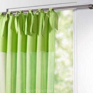 Cách chọn rèm cửa thời trang cho ngôi nhà