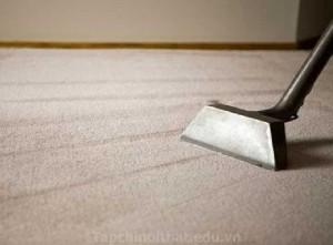 Cách làm sạch thảm nhanh chóng