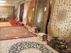 Cách làm sạch thảm nhà