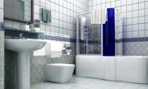 Phòng tắm lựa chọn cho mọi nhà