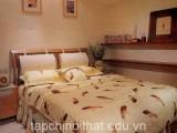 Thiết kế nội thất phòng ngủ theo phong thủy