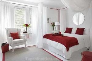 Phòng ngủ đêm tân hôn