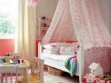 Trang trí phòng ngủ cho bé yêu