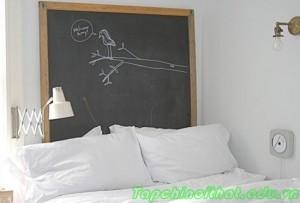 Đầu giường đẹp lạ với những sáng tạo đột phá