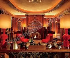 Nội thất gỗ cho phòng khách