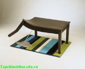 ?????hCreative Furniture by Judson Beaumont @ GenCept