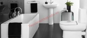 Phong thủy phòng tắm và phòng vệ sinh đem lại tài lộc cho gia chủ