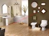 Phong thủy phòng tấm phòng vệ sinh đem lại sự thịnh vượng