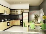 Đặt bếp ở hướng Thiên y rất tốt cho sản phụ.