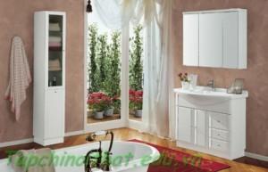 Mẫu thiết kế phòng tắm hiện đại và phụ kiện từ Ardeco