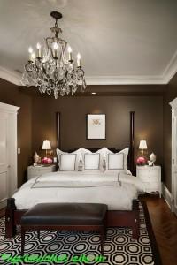 Phong cách phòng ngủ thanh lịch