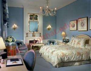 Điều kiêng kỵ khi thiết kế phòng ngủ