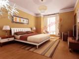 Cách sơn tường phòng ngủ cho người mệnh Mộc