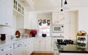 Đặt tủ nướng theo phong thủy cho nhà bếp