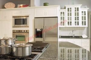 Thiết kế bếp nấu mang lại năng lượng cho bếp nấu