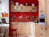 Phong thủy nhà bếp với nhiều cấp độ anh sáng khác nhau