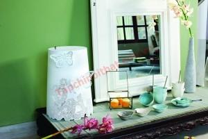 Nhà đẹp nhờ gương